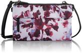 Tumi Voyageur Tristen Crossbody Bag - Orchid Floral