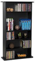 Atlantic Media Storage Cabinet 240 CD or 108 DVD or 132 Blu-Ray