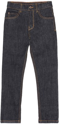 Marc Jacobs Stretch cotton jeans