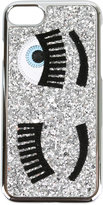 Chiara Ferragni eyes iPhone 7 case - women - Plastic - One Size
