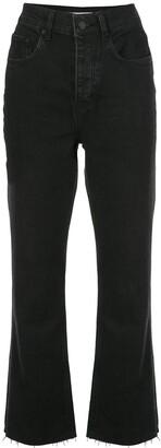 Anine Bing Lara high-rise jeans