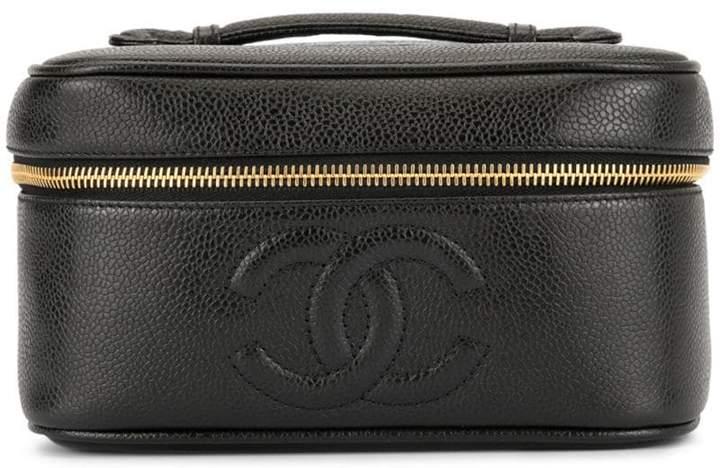 41dec1395628 Chanel Makeup & Travel Bags - ShopStyle