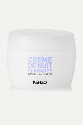 Kenzoki Cosmic Night Cream, 50ml - Colorless