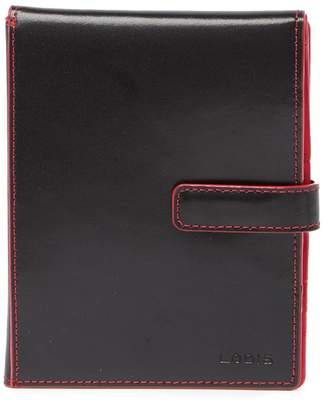 Lodis Leather Passport Case