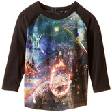 Stella McCartney Max Circus Fantasy Raglan T-Shirt Boy's T Shirt