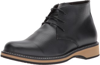 English Laundry Men's Haddock Chukka Boot