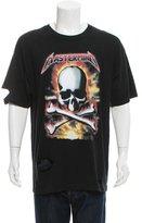 Mastermind Japan Metallica Skull T-Shirt