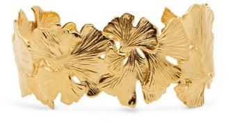 Aurelie Bidermann Tangerine Gold-plated Bracelet - Gold