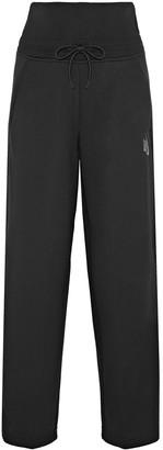 Nike Modal-blend Wide-leg Track Pants