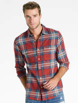 Lucky Brand Saturday Stretch Workwear Shirt