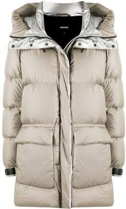 Mackage Oversized Padded Coat