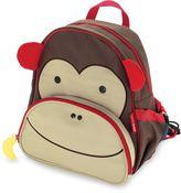 Bed Bath & Beyond SKIP*HOP® Zoo Packs Little Kid Backpacks in Monkey