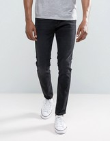 Jack and Jones Skinny Fit Jeans In Blue