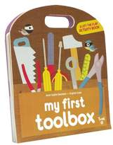 Chronicle Books 'My First Toolbox' Board Book