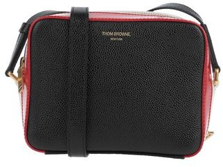 Thom Browne Cross-body bag