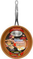 Impulse Gotham Steel 11 Fry Pan Aluminum As Seen On TV Dishwasher Safe Non-Stick Frying Pan
