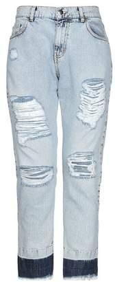 MARCO BOLOGNA Denim trousers