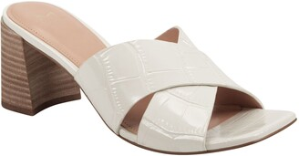 Marc Fisher Saydi Slide Sandal