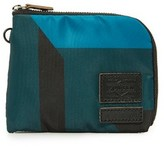Marni Porter x Side Zip Wallet