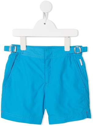Orlebar Brown KIDS swim shorts