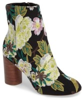 Sole Society Women's Mulholland Embroidered Boot