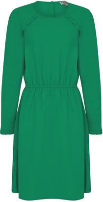 Nooki Design Elodie Dress Green