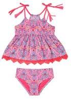 Hula Star Pretty Paisley Two-Piece Swimsuit