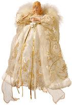 National Tree Co 16i Ivory Angel Figurine