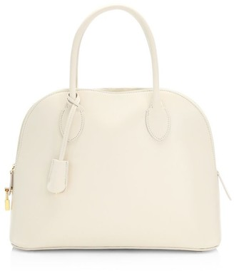 The Row Lady Leather Bag