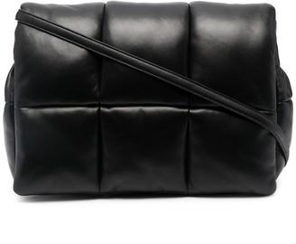 Stand Studio Wanda clutch bag