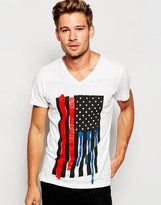 Pepe Jeans Murray T-shirt - Gold