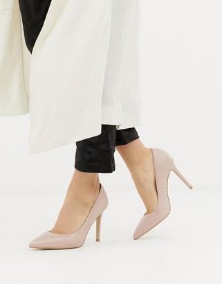 Carvela Pointed Heels-Beige
