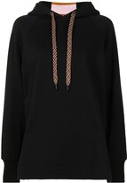 Thumbnail for your product : Paul Smith Contrast Stripe Detail Hoodie