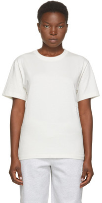 alexanderwang.t Off-White Foundation T-Shirt