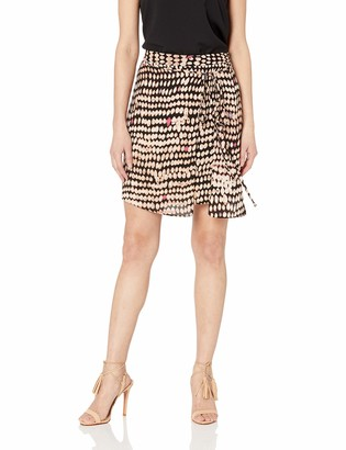 BCBGMAXAZRIA Women's Mini Skirt