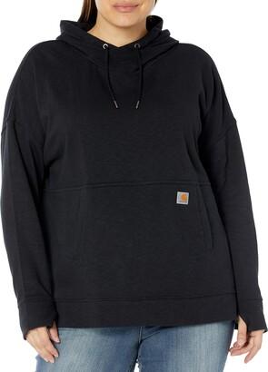 Carhartt Women's Newberry Hoodie (Regular Sizes)