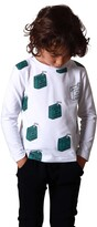 Thumbnail for your product : TINY TRIBE Be Yourself Long Sleeve Tee