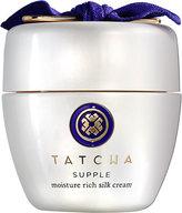 Tatcha Women's Supple: Moisture Rich Silk Cream