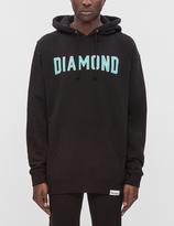 Diamond Supply Co. Home Team Hoodie