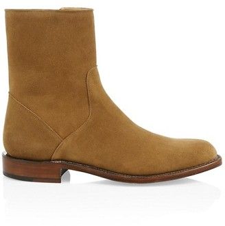 Lucchese Jonah Suede Boots