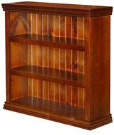 Hadley 90x120 Bookcase Colour: English Oak