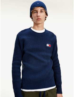 Tommy Hilfiger Tommy Badge Sweater