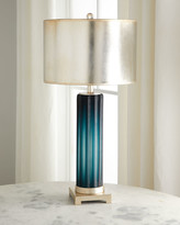 Jagger Hand-Blown Glass Table Lamp
