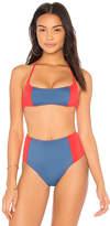Solid & Striped The Jessica Bikini Top