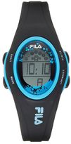 Fila Unisex Sport Digital Chronograph Watch