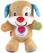 Fisher-Price Smart Stages Puppy w/ DVD