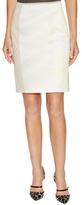 T Tahari Wesley Pencil Skirt