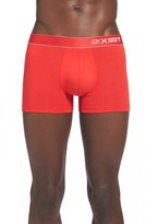 2xist Stretch Pima Cotton Trunks