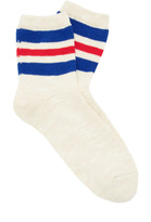 Hansel from Basel Slub Towel Crew Socks