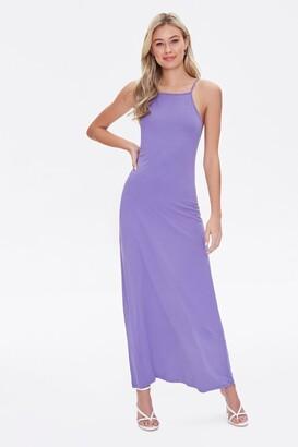 Forever 21 Bodycon Maxi Dress